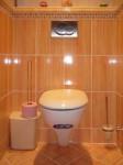 Obklady toalety